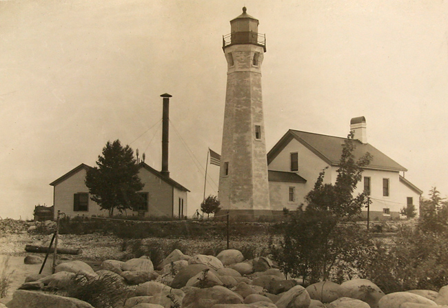 Hidden Treasures of Northern Michigan: Skillagalee Island