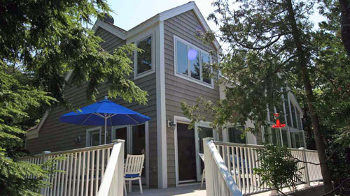 Trillium Beach House