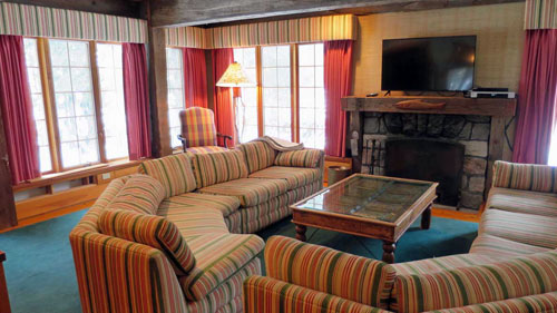 Pine Manor | Harbor Springs vacation rental