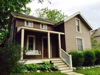 Affordable vacation rentals: Petoskey Grove