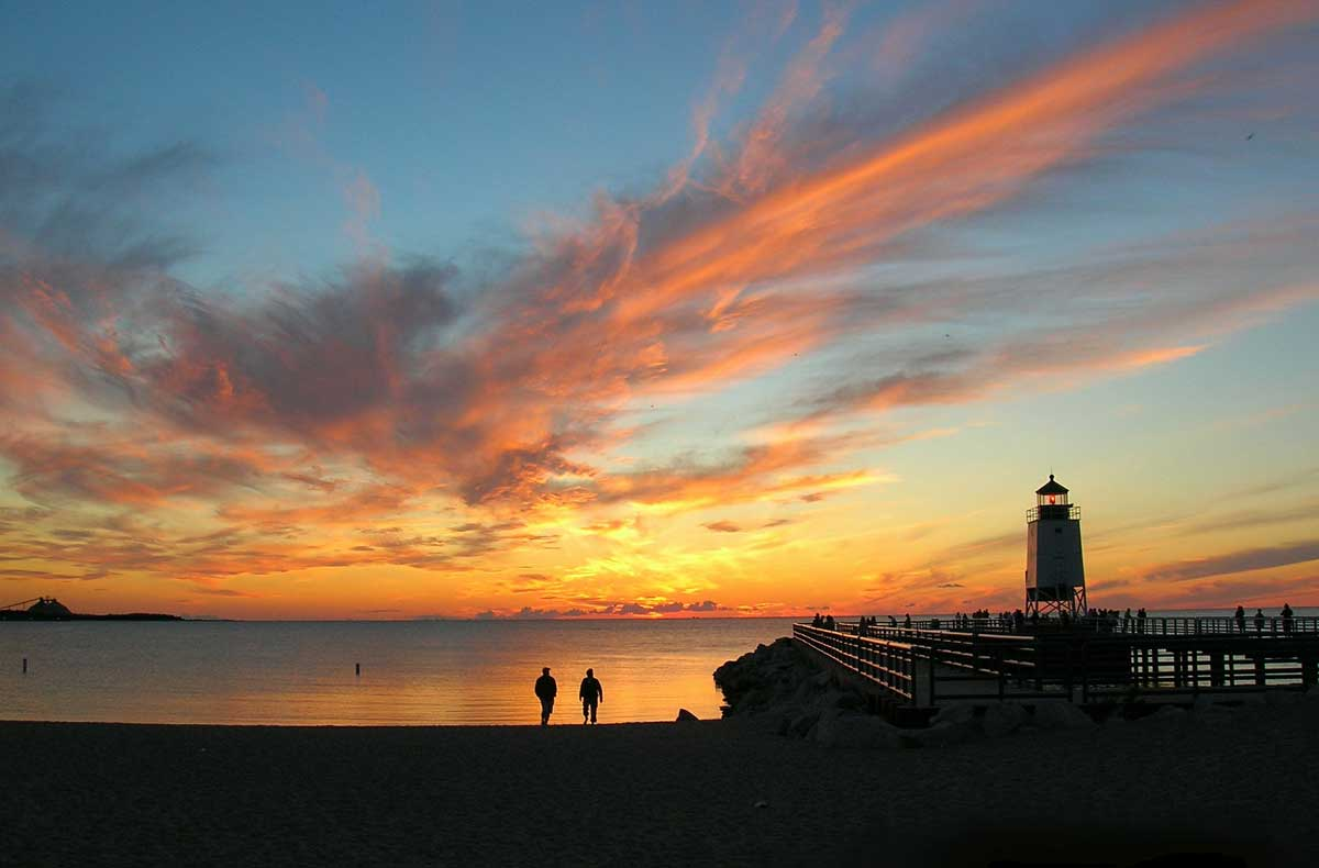 Boyne City And Charlevoix Visitor Information