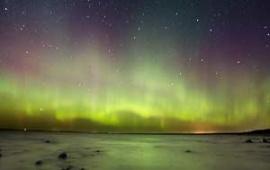 Sturgeon Bay Northern Lights