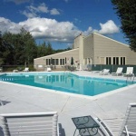 Hideaway Valley vacation rentals with clubhouse and outdoor pool