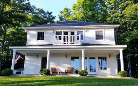 Northern Michigan vacation rentals: Budget friendly rentals