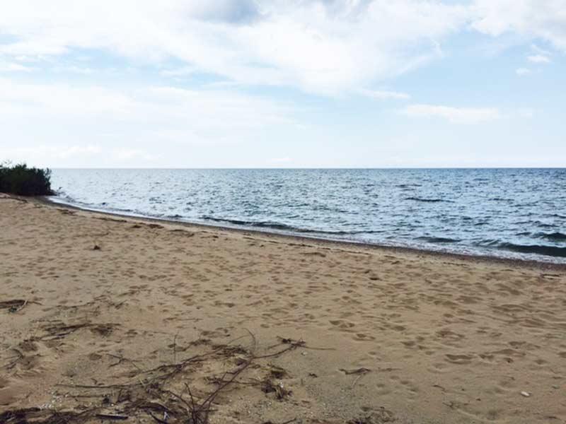 Rental Property Lake Side Michigan
