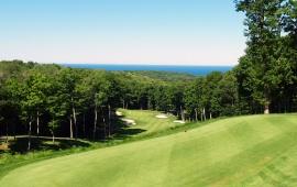 Northern Michigan vacation rentals: Birchwood Golf & Country Club