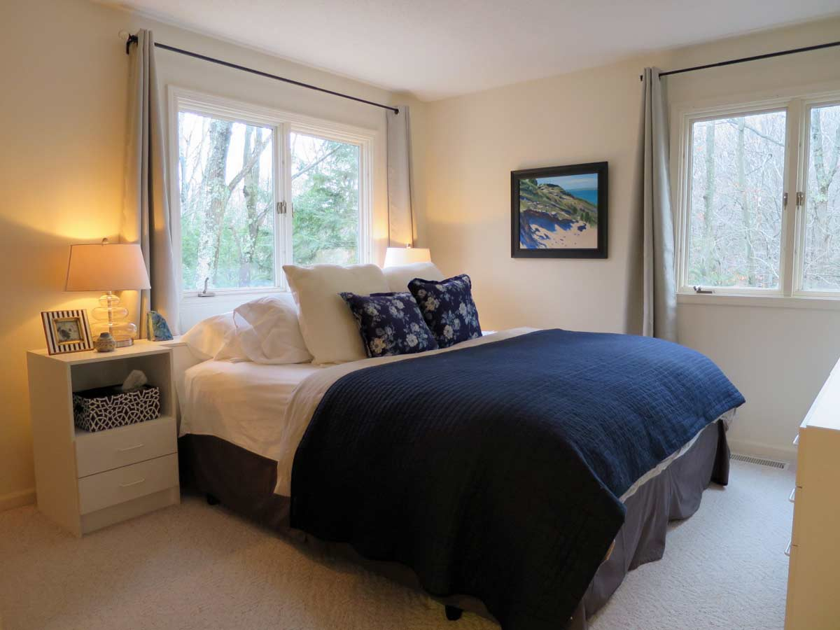 The Tree House Golf Course Rental Home In Harbor Springs Mi