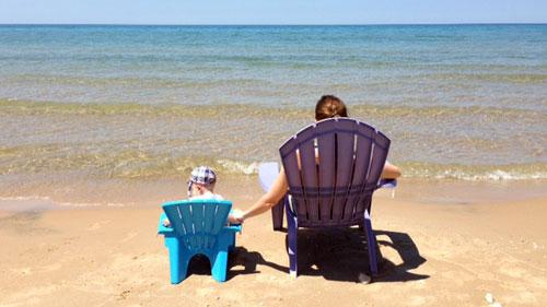 Beach & Waterfront Vacation Rentals