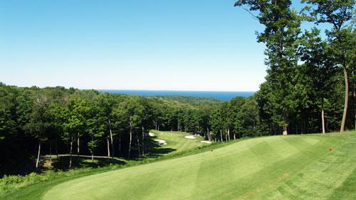 Golf Getaways | Birchwood Farms Golf & Country Club