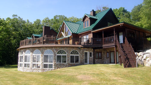 Large Family & Group Vacation Rentals