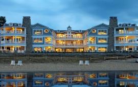 Northern Michigan vacation rentals: LeBear Resort