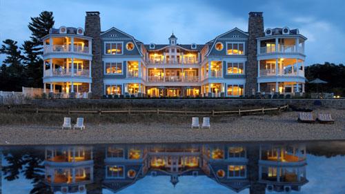 LeBear Resort | Luxury Vacation Rentals