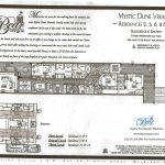 Mystic Dune Veranda Floor Plan