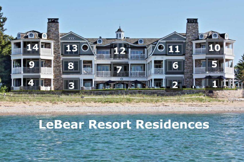 LeBear Resort Residences