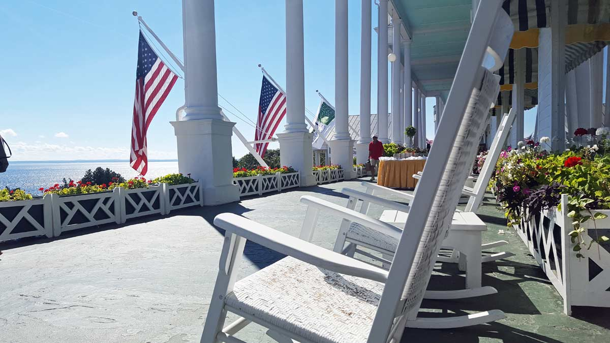 5 Ways to Experience Island Life on Mackinac Island
