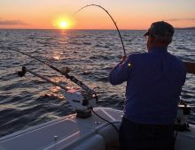 Fishing in Michigan – Some best kept secrets to making the most of your fishing trip!