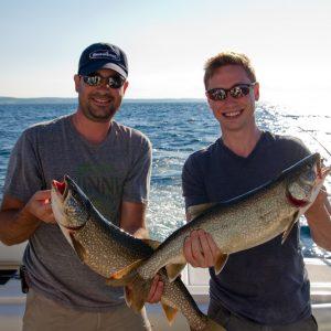 Fishing-Success