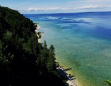 Michigan: Best State in America