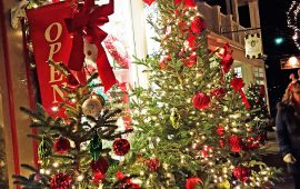 Holiday Happenings in Northern Michigan