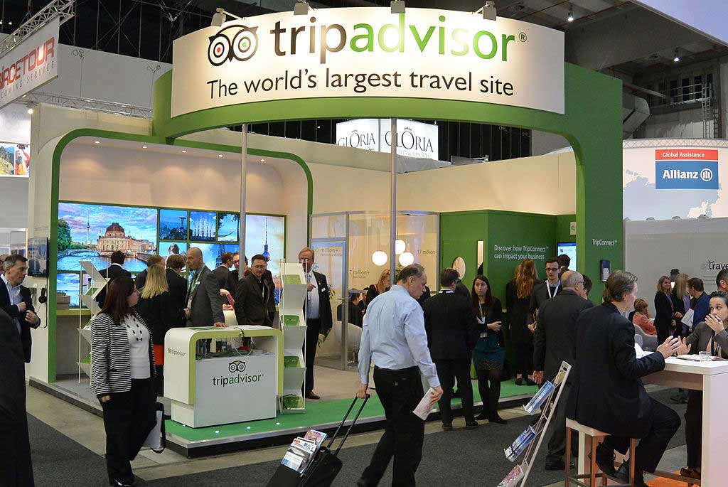TripAdvisor a Threat to Homeaway? Misinfo and the Takeaway for VRMs