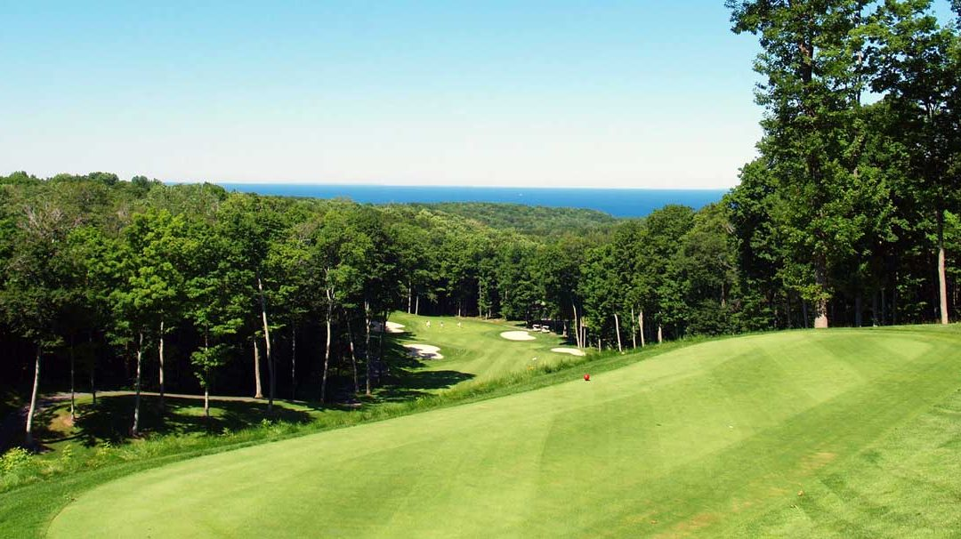 Vacation Rentals in Birchwood Farms Golf and Country Club, Harbor Springs