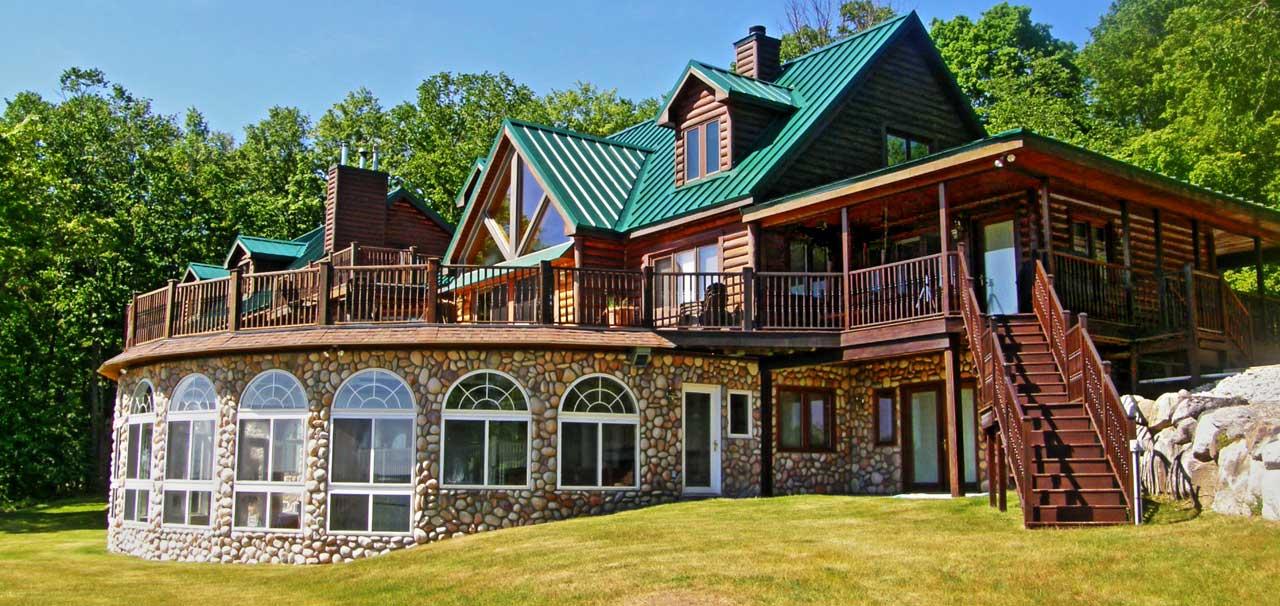 Holiday Vacation Rentals Northern Michigan Vacation Rentals