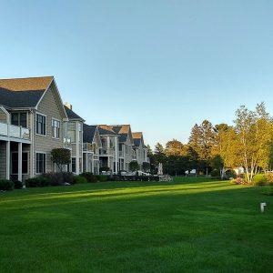 The Shores On Crooked Lake Birchwood Property Management