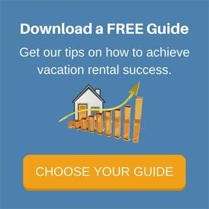 Get a free guide on how to achieve vacation rental success.