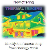 Thermal Imaging for Property Management