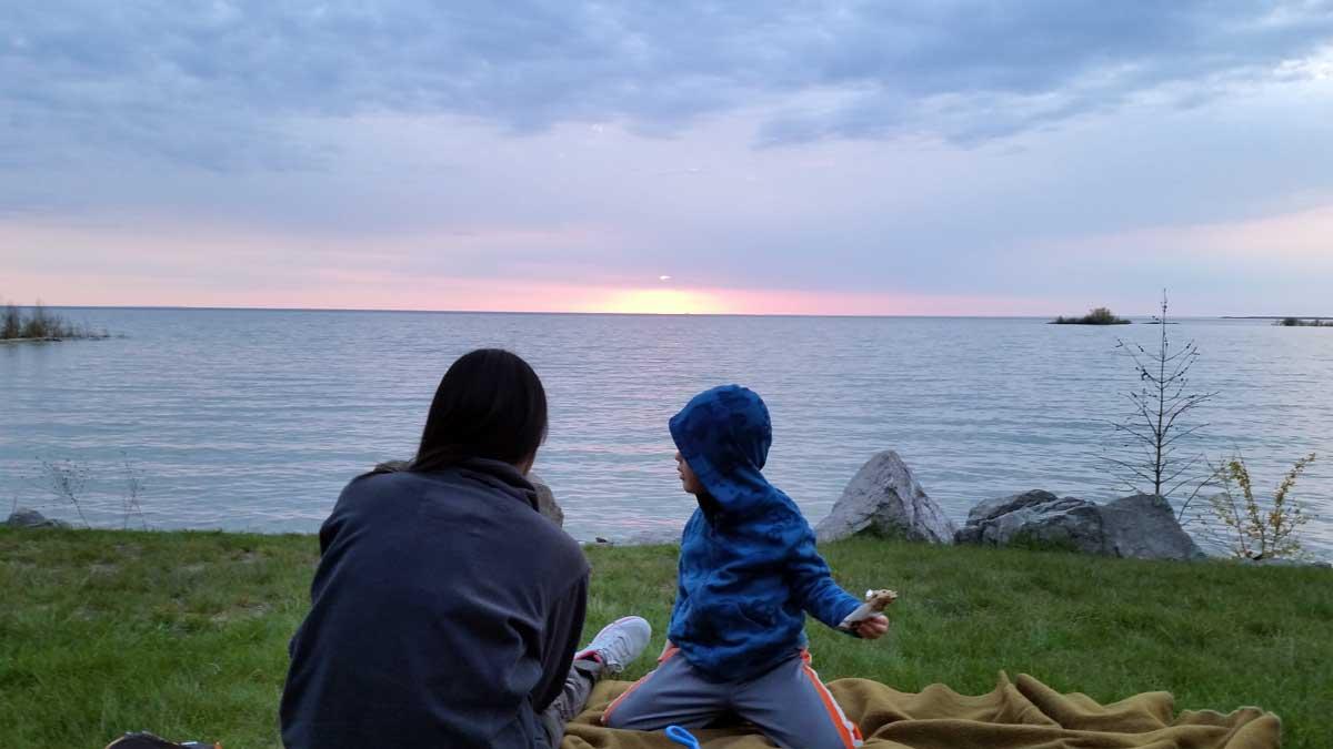 The Headlands Dark Sky Park | Northern Michigan Nature Preserve