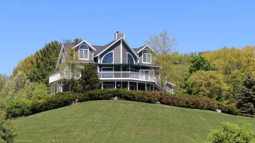 Pineview - Harbor Springs vacation rental
