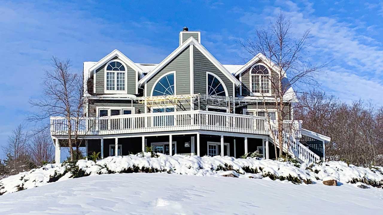 Pineview snow thumbnail