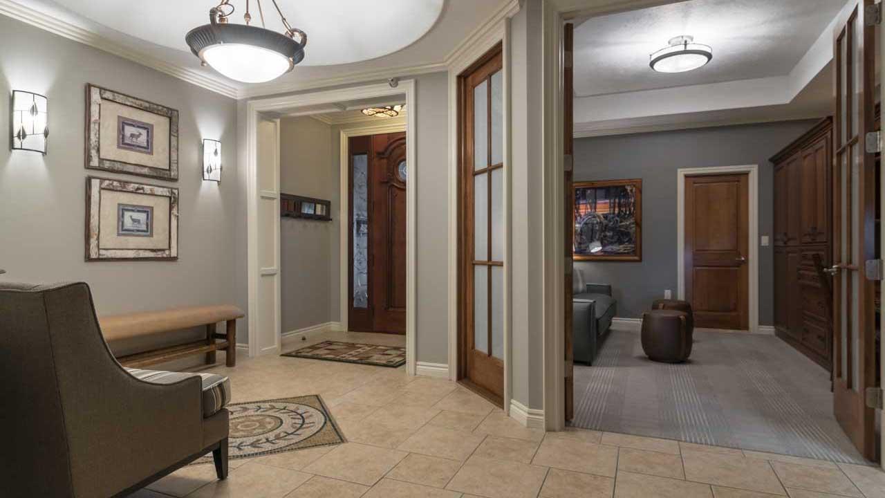 LeBear Resort Residence 4