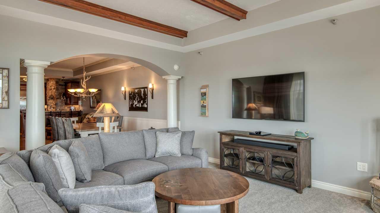 LeBear Resort Residence 6