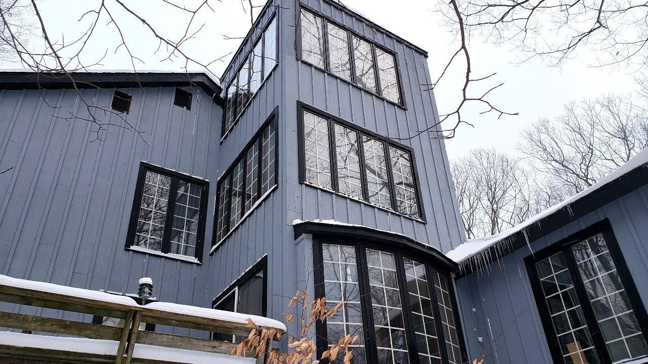 Idylwilde Cottage